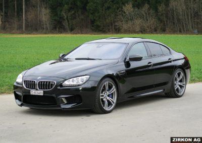 BMW M6 Gran Coupé 03