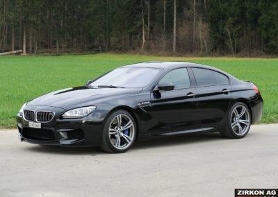 BMW M6 Gran Coupé 04