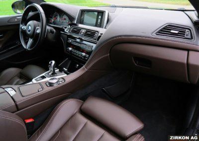 BMW M6 Gran Coupé 08