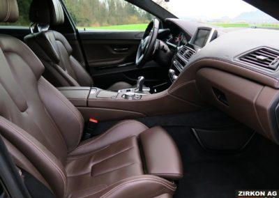 BMW M6 Gran Coupé 09