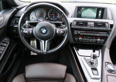 BMW M6 Gran Coupé 12