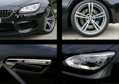 BMW M6 Gran Coupé 13