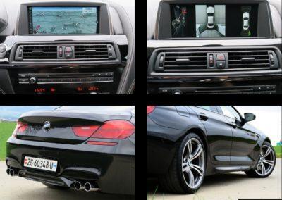 BMW M6 Gran Coupé 15