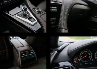 BMW M6 Gran Coupé 16