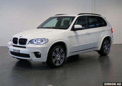 BMW X5 30d white (1)