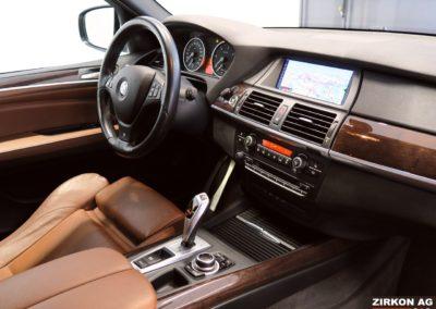 BMW X5 30d white (10)