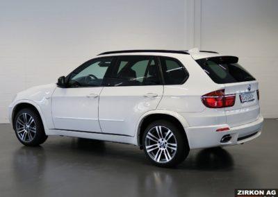 BMW X5 30d white (4)