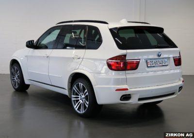 BMW X5 30d white (6)