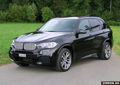 BMW X5 40d 01