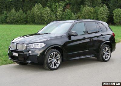 BMW X5 40d 02