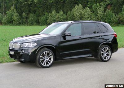 BMW X5 40d 04