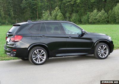BMW X5 40d 06