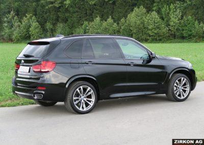 BMW X5 40d 07