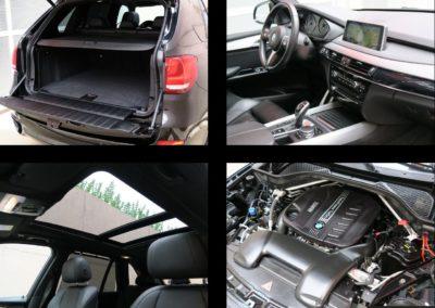 BMW X5 40d 15
