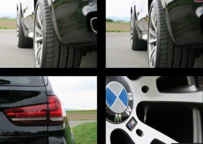 BMW X5 40d 16
