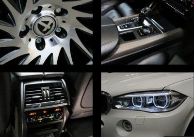 BMW X5 40d M-Sport Tomason 00