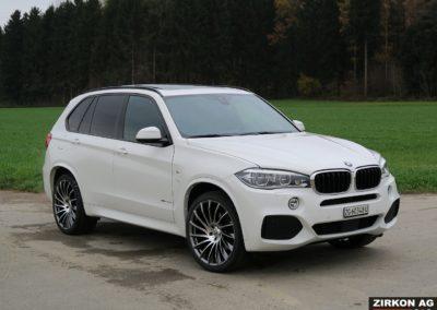 BMW X5 40d M-Sport Tomason 04