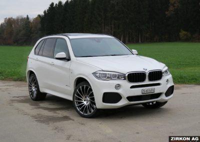BMW X5 40d M-Sport Tomason 08