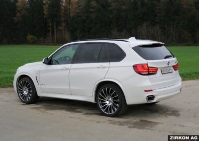 BMW X5 40d M-Sport Tomason 27