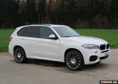 BMW X5 40d M-Sport Tomason 34