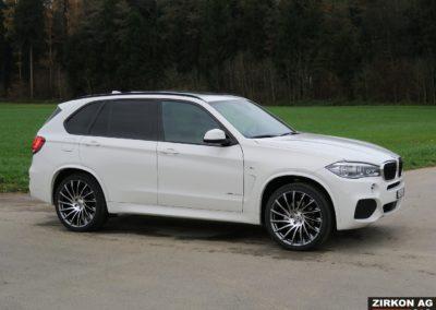 BMW X5 40d M-Sport Tomason 35