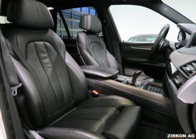 BMW X5 40d M-Sport Tomason 42