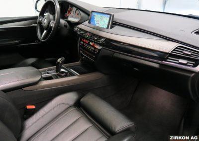 BMW X5 40d M-Sport Tomason 61