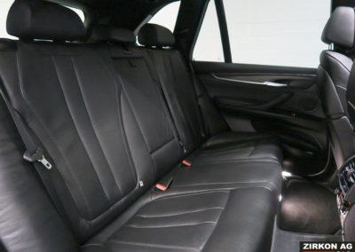BMW X5 40d M-Sport Tomason 73