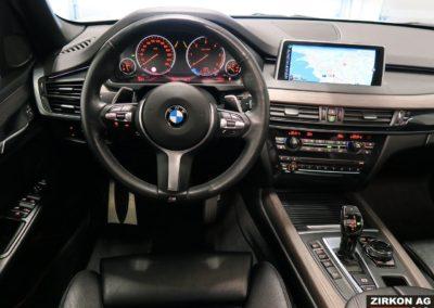 BMW X5 40d M-Sport Tomason 78