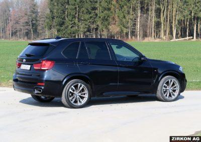 BMW X5 40d carbonschwarz 04