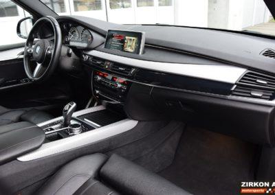 BMW X5 40d carbonschwarz 09