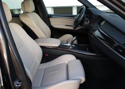 BMW X5 50i bronce (11)