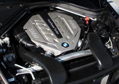 BMW X5 50i bronce (8)