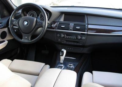 BMW X5 50i bronce (9)