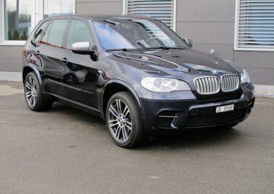 BMW X5 M50d 05