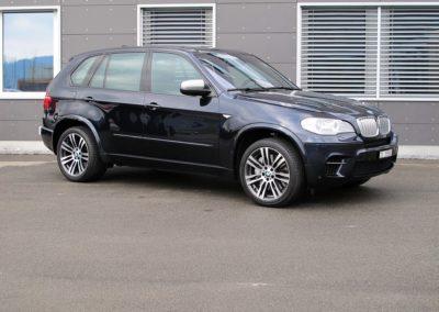 BMW X5 M50d 06