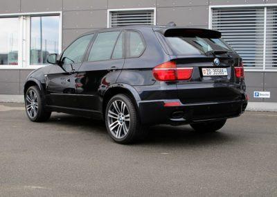 BMW X5 M50d 19