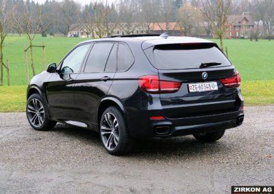 BMW X5 M50d 2015 10