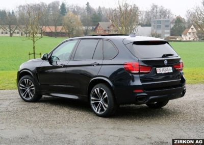 BMW X5 M50d 2015 11