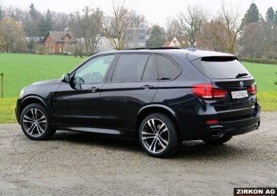 BMW X5 M50d 2015 12