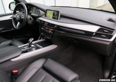 BMW X5 M50d 2015 20
