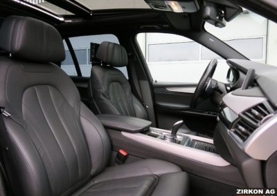 BMW X5 M50d 2015 22