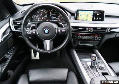 BMW X5 M50d 2015 30