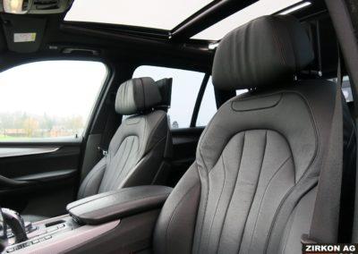 BMW X5 M50d 2015 34