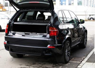 BMW X5 M50d 35