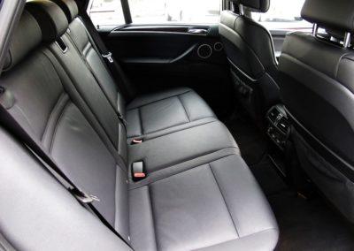 BMW X5 M50d 47