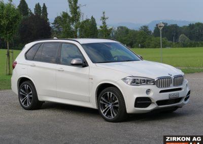 BMW X5 M50d white (3)