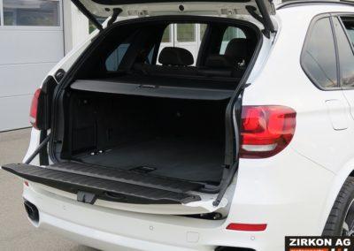 BMW X5 M50d white (9)