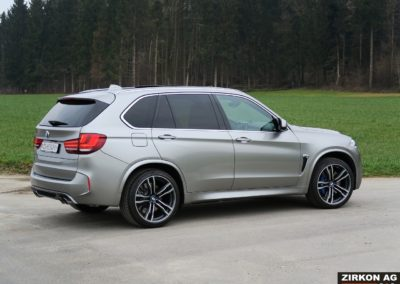 BMW X5M f