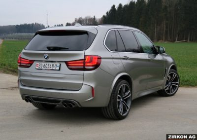 BMW X5M h
